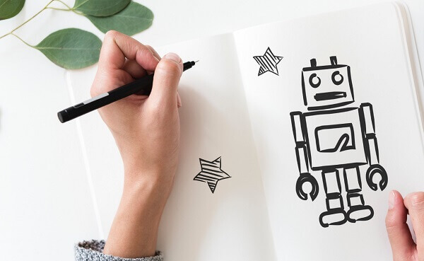 How to Utilise AI for Your eCommerce Business