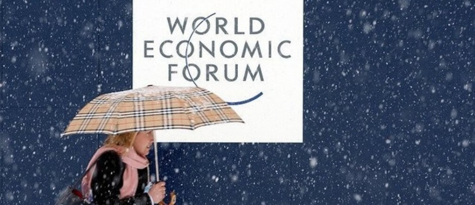 The Fourth Industrial Revolution: Davos on the future of business, work and commerce.