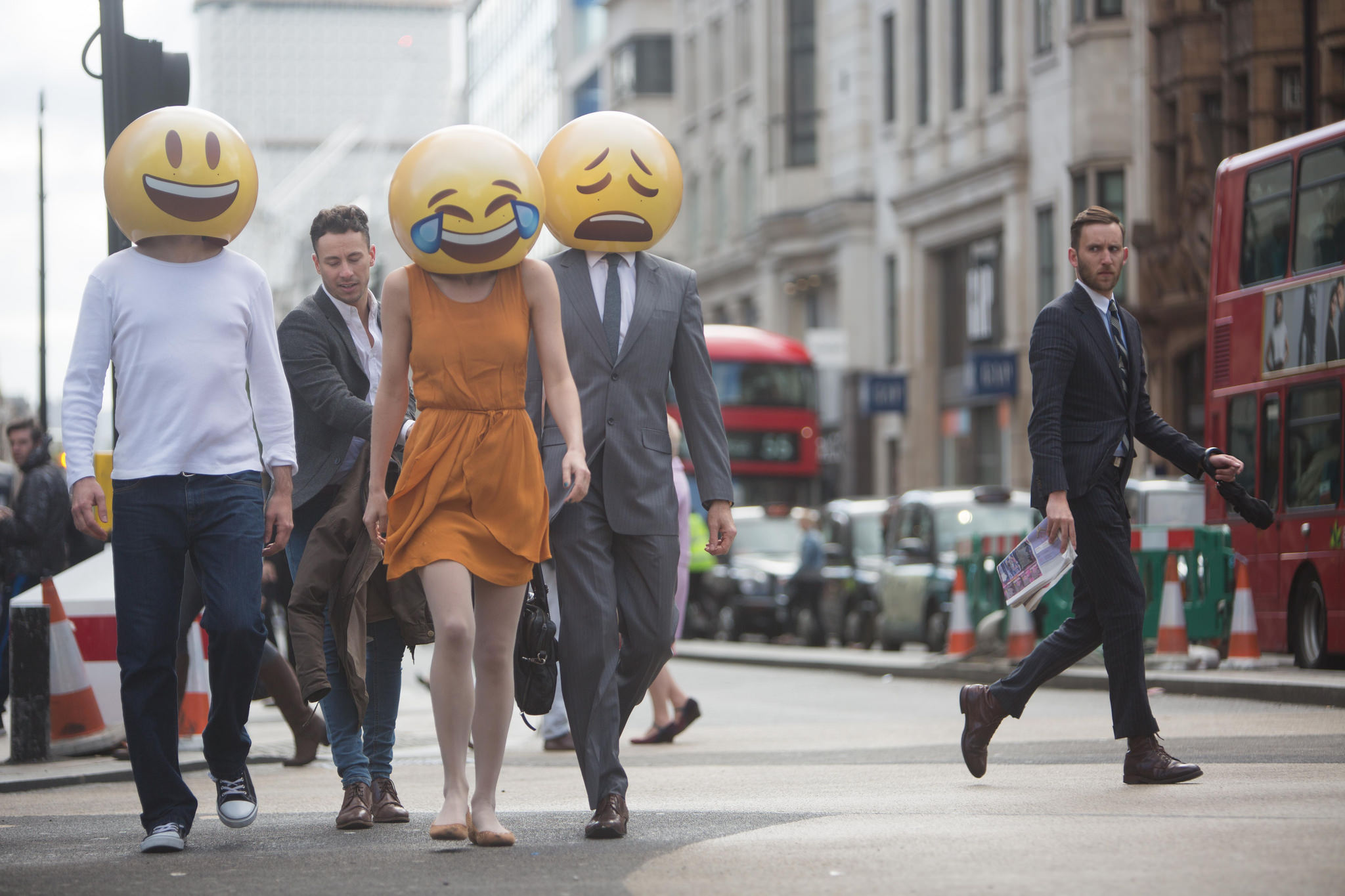 Emoji marketing or how brands are capitalising on emoji