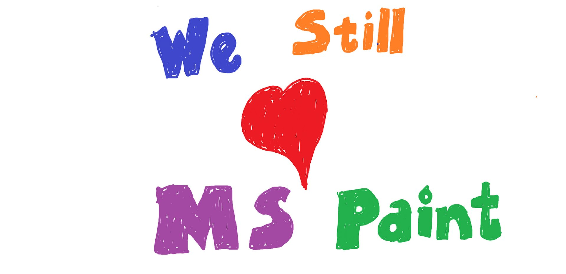 Microsoft's U-Turn on Axing MS Paint after Internet Outcry