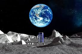Advertisements Moving into Space  A drinks brands mission to the Moon