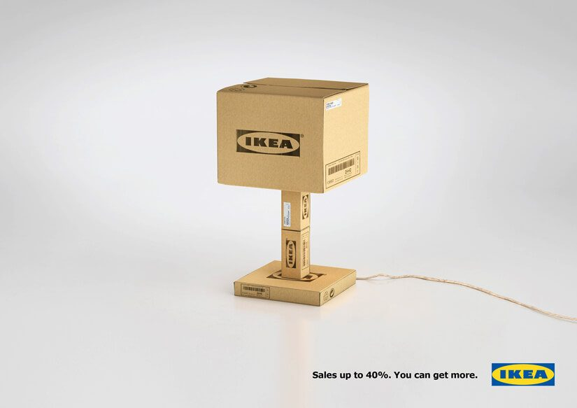 Five of the best IKEA marketing campaigns ever