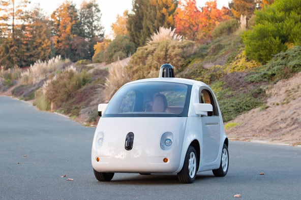self-driving-cars