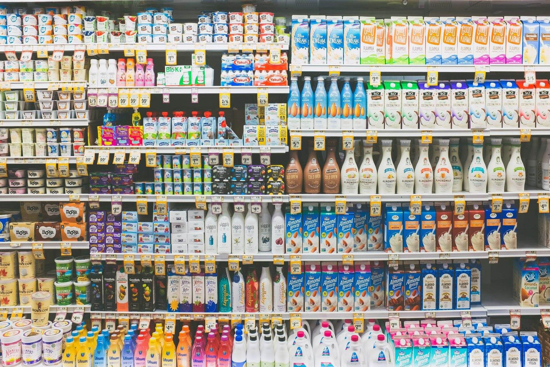Consumer Packaged Goods In 2021: Top Trends Brands Must Know About