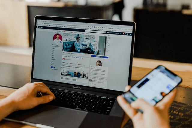 How Can a Facebook Shop Help Brands