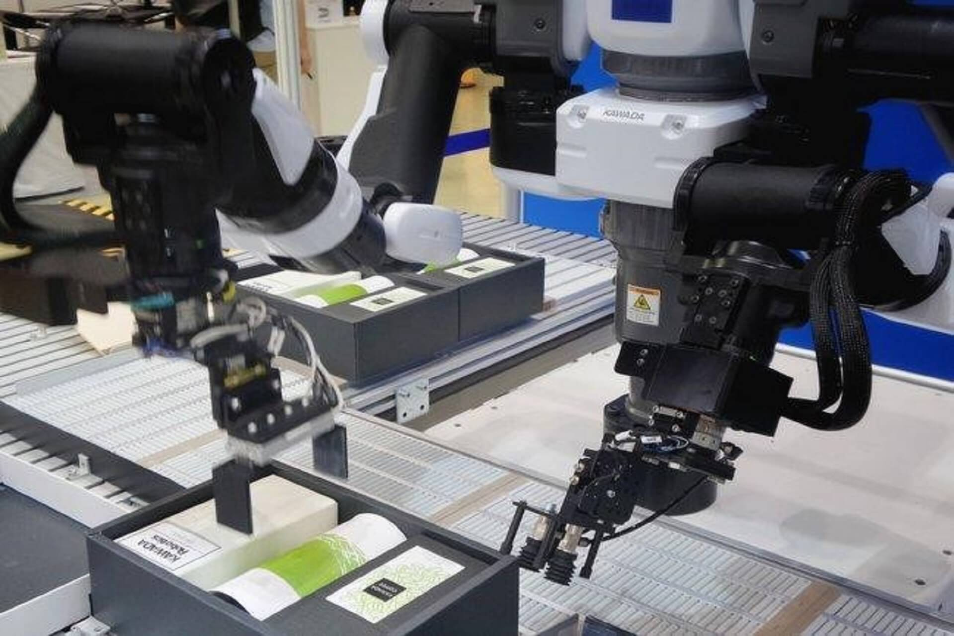 How Robotic Fulfillment Technology is Changing The Supply Chain