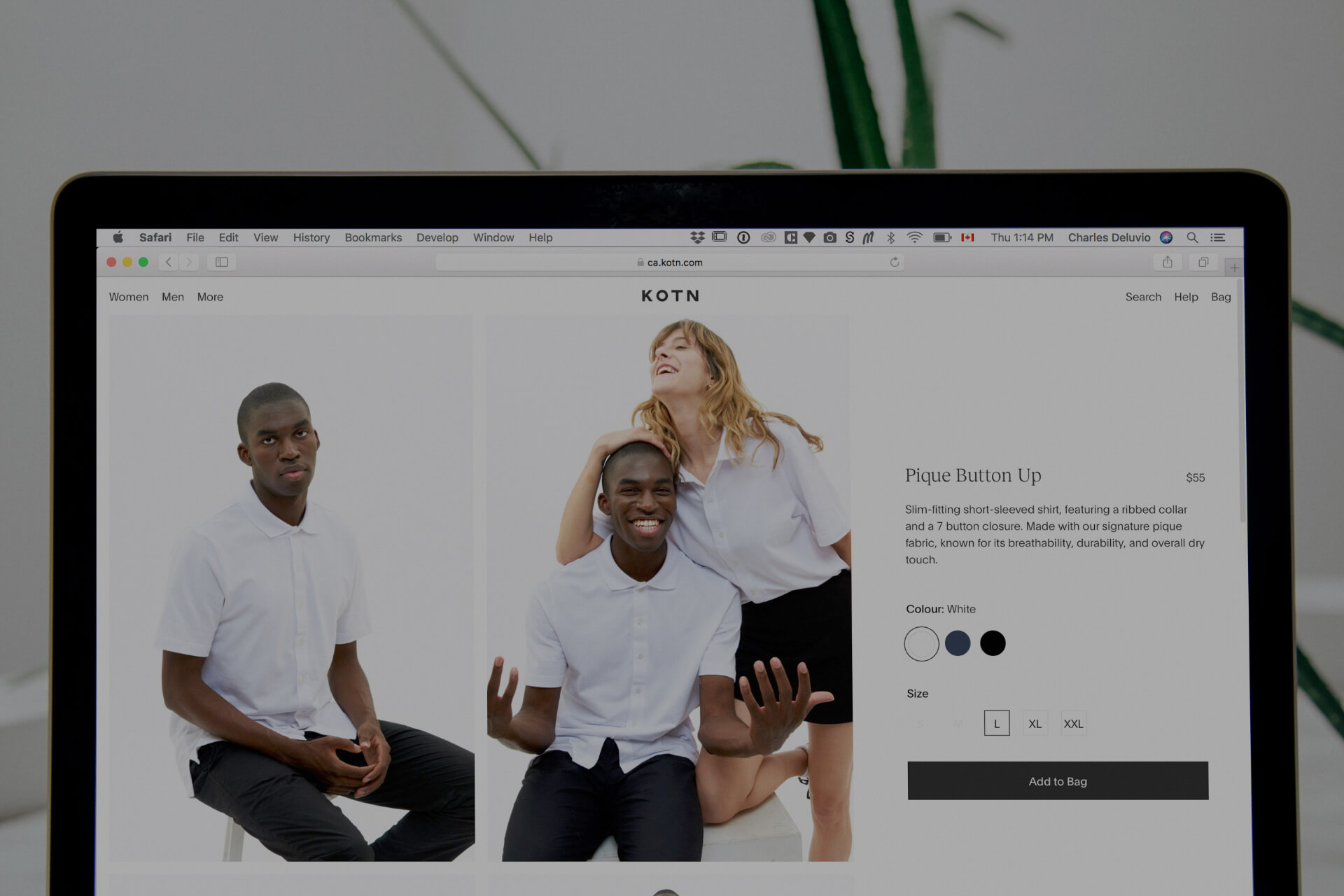 5 Trends You Should Consider When Redesigning your eCommerce Website in 2019